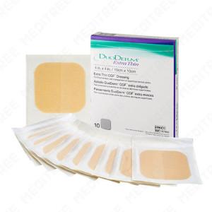 듀오덤 엑스트라씬10매 습윤밴드 여드름패치