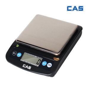 [CAS] 카스 전자 저울 WK-4CIIN / WK-4CII 최대5kg(1g단위)