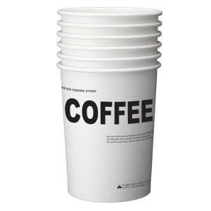 윈터 7온스 종이컵 천개 일회용 자판기컵 커피컵