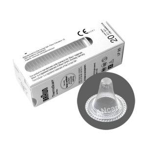 [브라운] 브라운체온계 IRT-6030/IRT-6520 렌즈필터 (20입x1통)