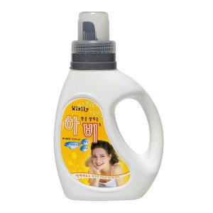 [위즐리] 면생리대 필수품모음/전용세제 파우치 건조대 세탁통