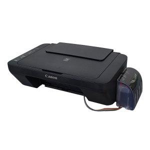 [PIXMA] 무한잉크 복합기 가정용 프린터 팩스 TS3122 TR4527