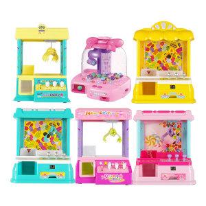 어린이날 선물 캔디크레인 캔디머신 뽑기기계 장난감