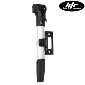 [비티알] 자전거 펌프 공기주입기 에어 휴대용 바람 용품-JC311