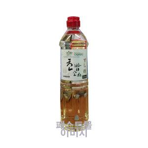 이엔 초밥소스 900ml (초밥재료/초대리소스)