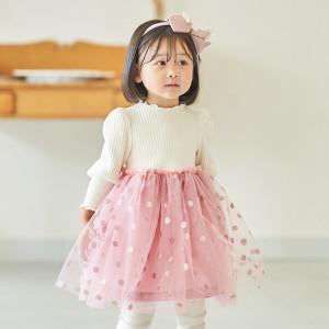 겨울 여아 원피스/티셔츠/바지/옷 의류/유아 아동복