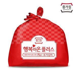 [종가집] 종가집 포기김치 10kg (백두) / 공식판매처