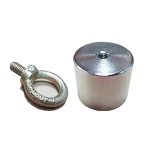 네오디움 홀더자석 D30~D50 강력자석 영구자석 공업용