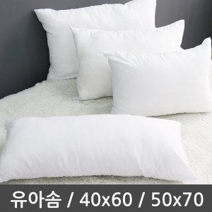 [루나비] 구름 베개솜 / 베게솜 배개솜 배게솜 40x60 50x70 속