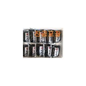 산지직송 완도산 햇 매생이  10재기 (냉동발송)