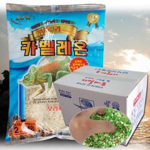 (카멜레온)1box 12봉/빵가루/집어제/남도물산/밑밥