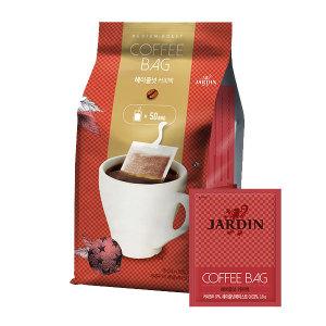 [쟈뎅] 쟈뎅 커피백 헤이즐넛 50p
