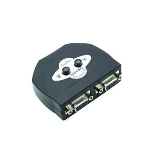[라이트컴] LC025  Coms 모니터 공유기(선택기) 2:1(Coms-MM21)/