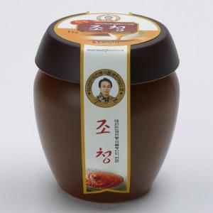 [호정가] 창평쌀조청(3kg 2kg 1kg 중용량) 모음전/식품명인21호