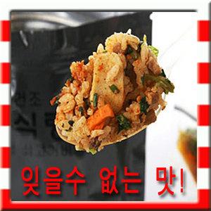 고추나라/맛다시/전투식량/일빵빵/군인시절맛다시
