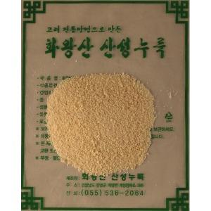 쌀누룩1kg-막걸리/쌀요거트/누룩소금용/발효양파/흑초