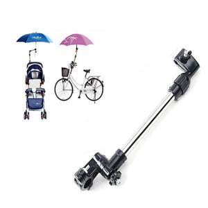 자전거 우산 거치대 유모차 양산 스텐드 걸이 바이크