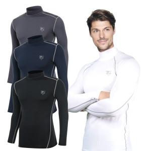 [YK스포츠] 남성 골프 이너웨어 티셔츠 골프웨어