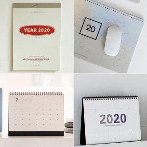 2021년달력//탁상용카렌다/책상스케줄러/벽걸이캘린더