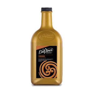 다빈치 카라멜 소스 2.6kg/다빈치소스/커피소스/소스