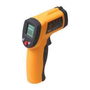 [인파로] 2019년형 레이저 적외선 온도계 비접촉식 측정기