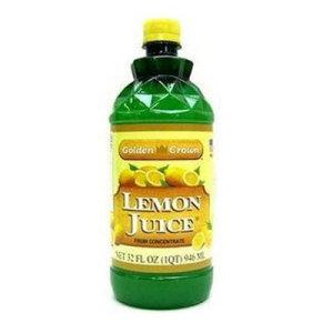 골드크라운 레몬주스 946ml
