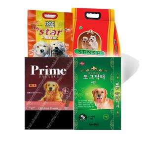 [뉴트리나] 애견사료 개사료 15kg 강아지사료 대용량개사료