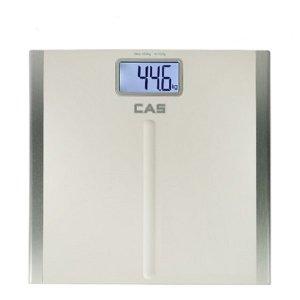 [CAS] 카스 스마트 체중계/체지방체중계/HE-43 전자저울전문
