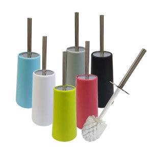 특유럽형 통변기솔/변기솔/변기브러쉬/세척솔변기청소