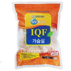 닭고기 부분육 2kg /닭가슴살/닭다리살/닭정육/부분육