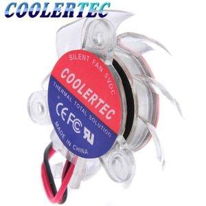 COOLERTEC VF-4010-2P/VGA/칩셋쿨러/쿨링팬/저소음