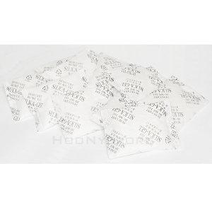 실리카겔 100g x 10개 - 방습제/제습/흡습/습기제거