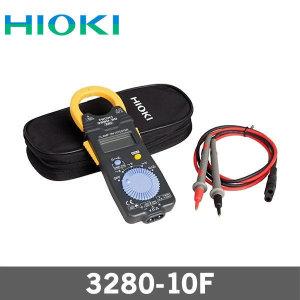 히오키 3280-10F 클램프테스터 후크메타 3280-10 후속