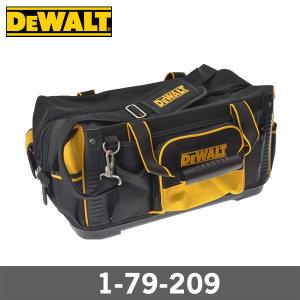 [디월트] 디월트 툴백 1-79-209 소프트백 공구함 공구가방