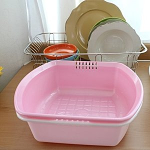 일본 씽크대 설거지통(GD0093)