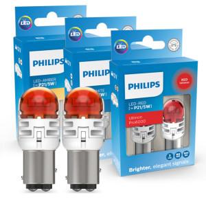 [필립스] 필립스 LED시그널램프 싱글 브레이크등 후미등