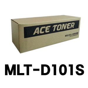 삼성재생토너 MLT-D101S 칩인식가능