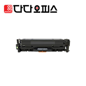 캐논 CRG-418 4색/재생토너 418B MF8350/8380