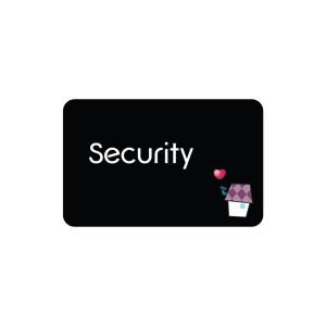 RFID 태그 RF 카드 13.56Mhz 14443A 라벨 스티커 100T