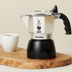 [비알레띠] 비알레띠 모카포트 뉴브리카 2 cup
