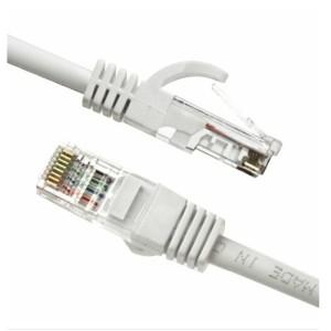 [넥시(전자기기)] NEXI NX-UTP610M (10M) / CAT6 UTP 랜케이블 / 기가비
