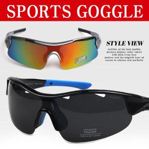 스포츠 고글 편광선글라스 낚시 등산 자전거 용품
