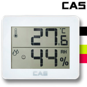 [CAS] 카스 CAS 디지털 온습도계 T003 온도계 습도계 신제품