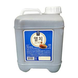 [청정원] 대상 청정원 멸치액젓 9kg