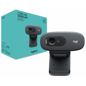 [로지텍] 로지텍 C270 웹캠- 당일발송예정