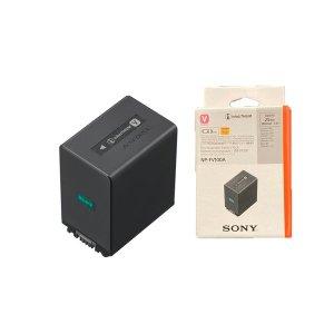 소니정품 NP-FV100 대용량배터리 정품홀로그램 밀봉