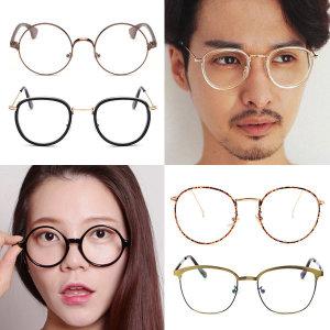 딱하루특가 2+1 사은품행사 뿔테 안경테/ 안경