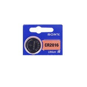 [소니] 소니 CR2016 X 1개 LR44/LR41/LR1130/CR2025/CR2032