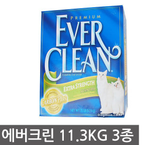 [에버크린] 에버크린 모래 11.3kg X 1포/고양이/ES/UN/MC/용품