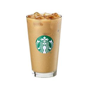 [스타벅스] (스타벅스) 아이스 카페라떼 Tall